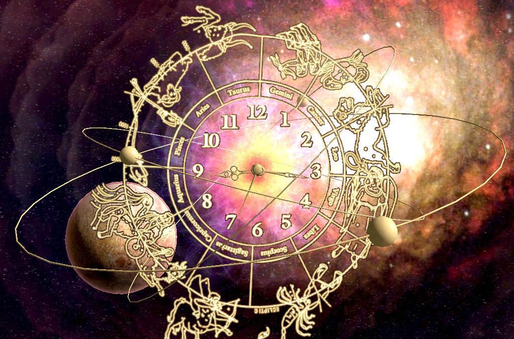 Astrology 2016 Overview